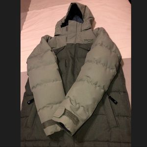 4c135625a Marmot Jackets & Coats | Fleece Youth Medium 8 | Poshmark